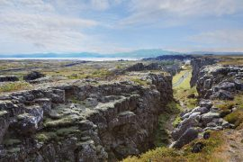 Icelandia: the submerged continent under Iceland?  Researchers can now solve big puzzles