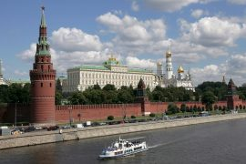 """Investigative website """"The Insider"""": Russian authorities banned news portal"""
