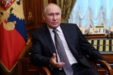 "Is Putin Behind the ""Havana Syndrome""?  US diplomat sick in Vienna - Politics Abroad"