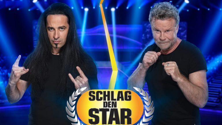 """Jenke Von Wilmsdorf Wins """"Schlag Den Star"""" — But You Stole the Show From Celebrities"""