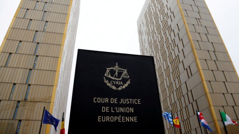 Justice: Warsaw goes on confrontation