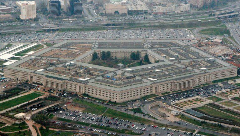 Microsoft: Pentagon cancels $JD billion contract - DER SPIEGEL