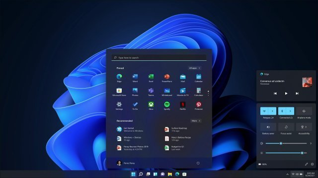 Microsoft is redesigning the dialog window