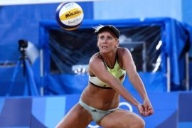 Middle pair under pressure after second loss Borger / Sood    free Press