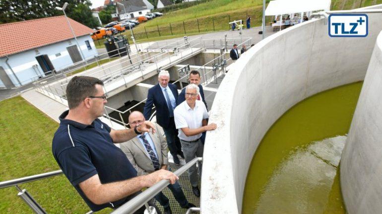 Millions invested in the rural Eichsfeld area |  echsfeld