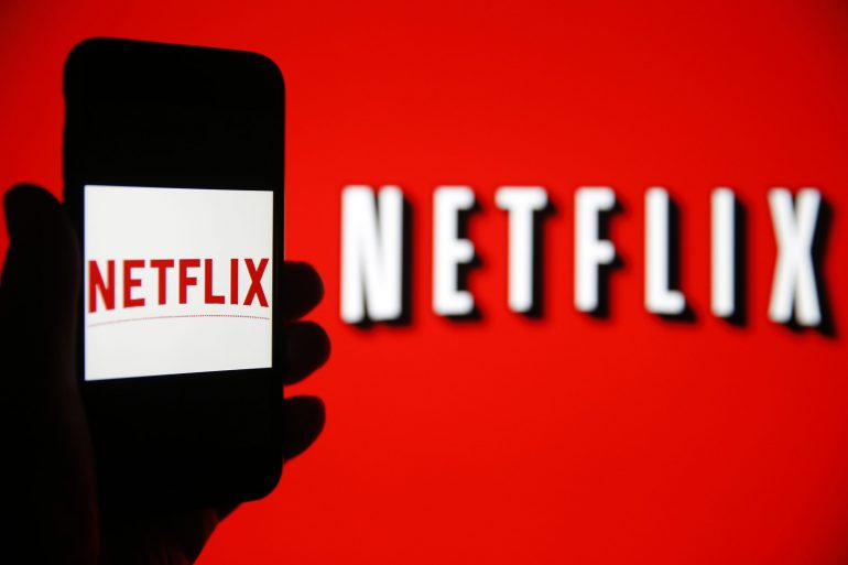 Netflix expands streaming offerings with new gaming division