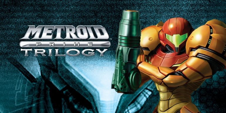 Nintendo Deliberately Withholding Metroid Prime Trilogy For Switch • Nintendo Connect