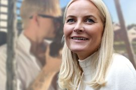 Norway to Mette-Marit: son Marius has changed a lot