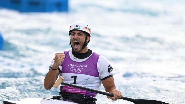 Olympia-news: Augsburger takes bronze - giant swirls around German triathletes