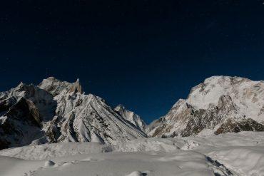 Pakistan: Fingerless climber Kim Hong Bin missing after climbing Broad Peak