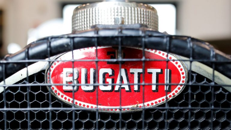Porsche and Rimac acquired: VW Group sells Bugatti luxury brand