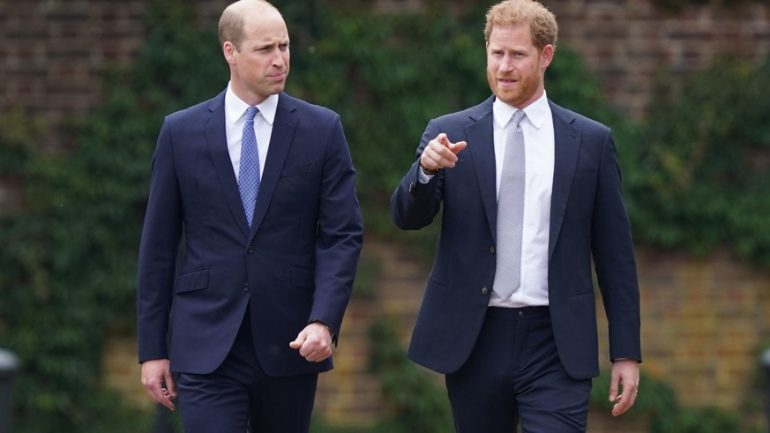 ROYAL NEWS: After Harry announces new plans - William follows him