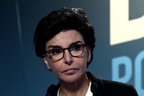 "Rachida Daati: Due to ""passive bribery"" - investigation against former justice minister"