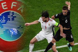 Die UEFA prüft eine Erweiterung der EM auf 32 Mannschaften.