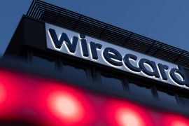 Sold subsidiaries: Wirecard's revenue is 600 million euros