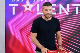 """""""Supertalent"""": Here are the new jury members - TV"""