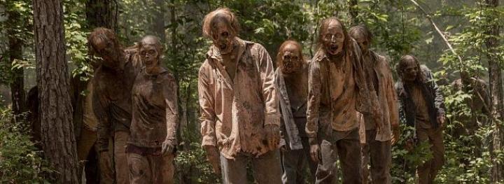 TWD - World Beyond S2 Engist, The Walking Dead S11-Teaser schon da