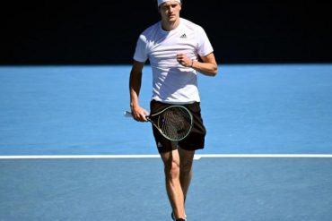 Tennis Team Competition: ATP Cup: Zverev & Co. won the opener against Canada