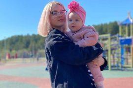Tests positive: Is teen mom Daria (15) pregnant again?