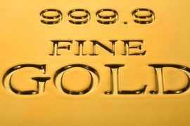 Three tonnes missing: PIM insolvency administrator looking for gold