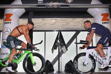 Triathlon - Frodeno before man-to-man duel: world record will be crowning achievement