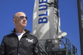 US Aviation Administration denies astronaut titles to Bezos and Branson