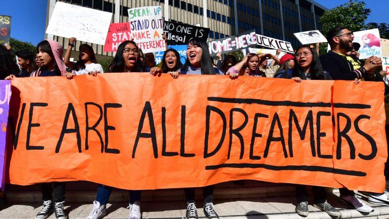 US judge reverses deportation protection: Biden wants to fight for Dreamer program