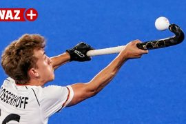 Uhlenhorster's three goals in Germany's win against Canada