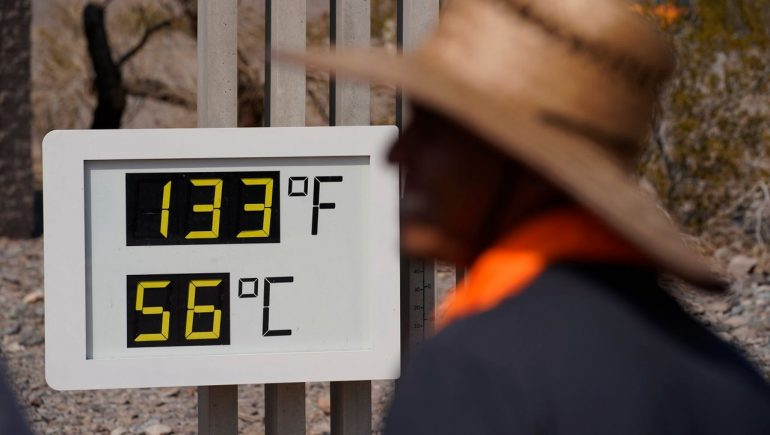 United States and Canada: Meteorologists warn of another heat wave