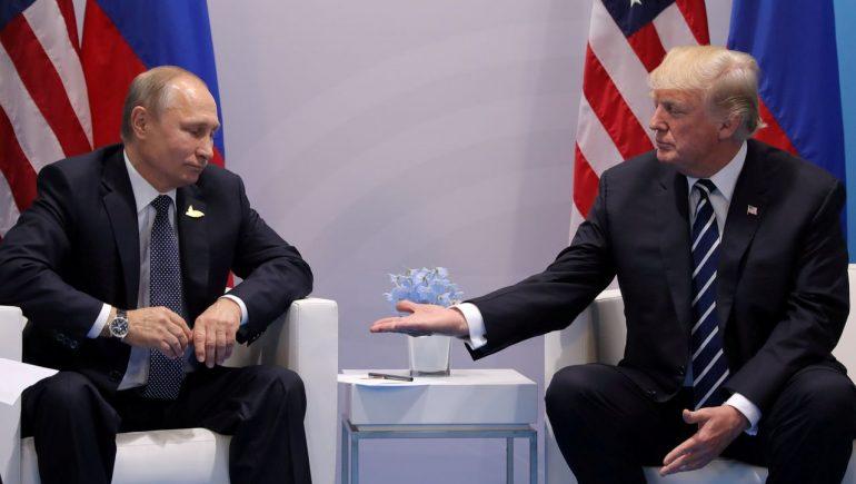 Vladimir Putin: Did the Kremlin Have Any Plans for Donald Trump?