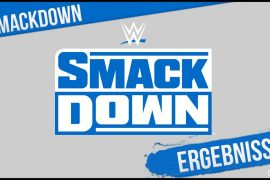 WWE Friday Night SmackDown #1145 Results and Reports from 07/30/2021 from Minneapolis, Minnesota, USA (including video and polling)
