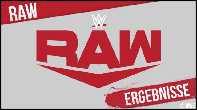 WWE Monday Night Raw #1469 Results + Reports from Tampa, Florida, USA from 07/19/2021 (Including Video and Voting: Your Vote Required!)