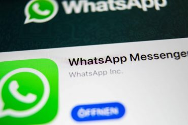 Whatsapp: New Video Function for Less Data Consumption    counselor