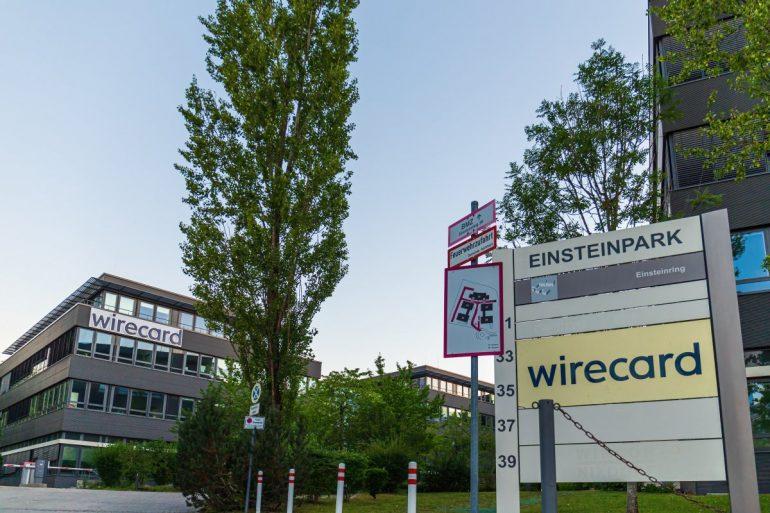 Wirecard: Break-up raises settlement to 600 million euros