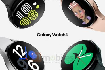 Samsung Galaxy Watch4 Classic first real photos revealed