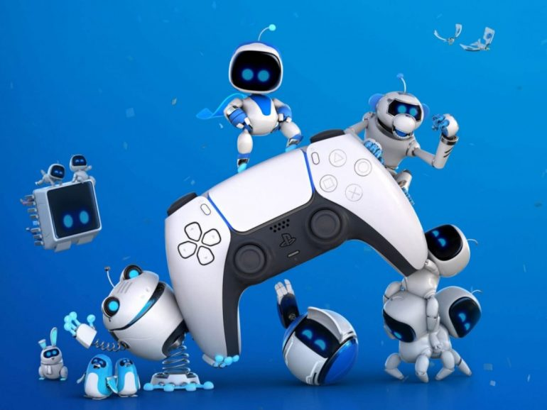 New Astro Bot?  Team ASOBI is planning something big for the PlayStation 5
