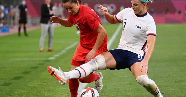 America failed in the semi-final against Canada