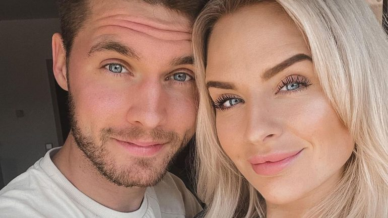 Injured: Anna Eflander commented on separation from Marko