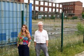 KHD site in Mülheim: district promoters strongly criticize Cologne city leaders