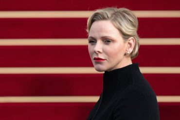 Concern for Princess Charlene: She will have to undergo another operation - royals