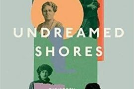 """Book Review of """"Unready Shores"""" - The Spectrum of Science"""