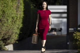 Global Times petitions to release Meng Wanzhou_china.org.cn