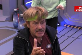 """Rise in """"Celebrity Big Brother"""": """"Now He's Dead to Me!""""  - TV"""