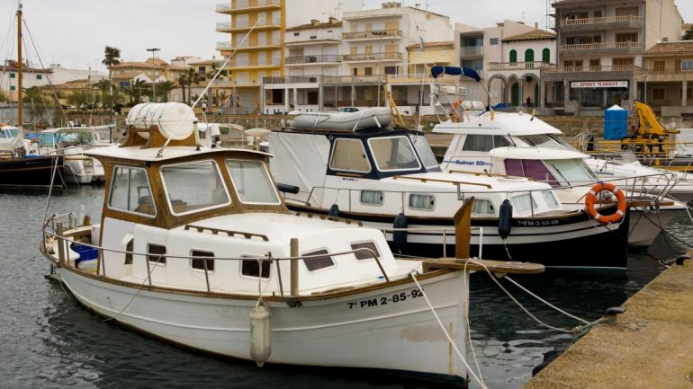 Mallorca: Tourist seriously injured by waiter in dispute over food