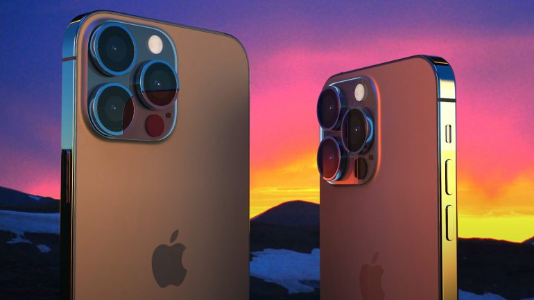 iPhone 13: Apple cell phone must enable calls without cellular reception