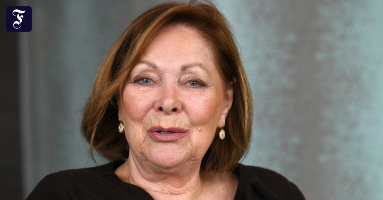 Heide Keller is dead: Dream Ship actress dies
