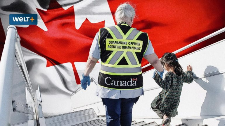 Immigration: what Europe can and cannot learn from Canada?