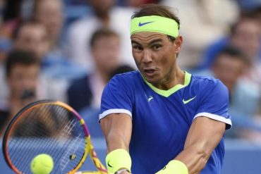 ATP Masters 2021 in Canada: Live or Stream on TV, Watch Tennis Online, Appointment on TV