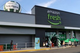 Amazon now wants to build a department store