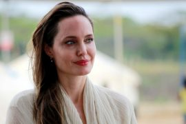 Angelina Jolie on Instagram: Hollywood star shows letter to Afghan girl